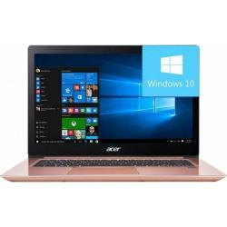 Ultrabook Acer Swift SF314-52-58UE, Intel Core i5-8250U, 14 inch, RAM 8GB, SSD 256GB, Intel UHD Graphics 620, Windows 10, Pink