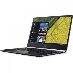 Ultrabook Acer Swift SF514-51, Intel Core i7-7500U, 14inch, RAM 8GB, SSD 256GB, Intel HD Graphics 620, Windows 10, Black