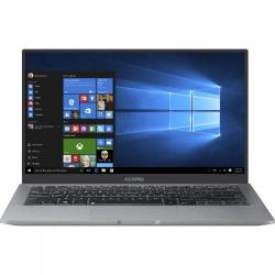 Ultrabook ASUS B9440UA, Intel Core i5-7200U, 14inch, RAM 8GB, SSD 256GB, Intel HD Graphics 620, Windows 10 Pro, Grey