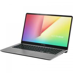 Ultrabook ASUS VivoBook S15 S530FA-BQ001, Intel Core i5-8265U, 15.6inch, RAM 8GB, SSD 256GB, Intel UHD Graphics 620, Endless OS, Gun Metal