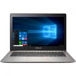 Ultrabook ASUS Zenbook UX303UA-C4045T, Intel Core i5-6200U, 13.3inch , RAM 8GB, SSD 128GB, Intel HD Graphics 520, Windows 10, Brown