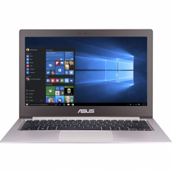 Ultrabook ASUS Zenbook UX303UA-R4022T, Intel Core i5-6200U, 13.3inch, RAM 8GB, SSD 128GB, Intel HD Graphics520, Windows 10, Rose