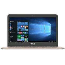 Ultrabook Asus Zenbook UX310UQ-GL014T, Intel Core i5-6200U, 13.3inch, RAM 8GB, HDD 500GB + SSD 128GB, nVidia GeForce 940MX 2GB, Windows 10, Grey