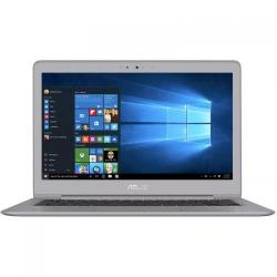 Ultrabook ASUS Zenbook UX330UA-FB089T, Intel Core i7-7500U, 13.3inch, RAM 8GB, SSD 512GB, Intel HD Graphics 620, Windows 10, Grey