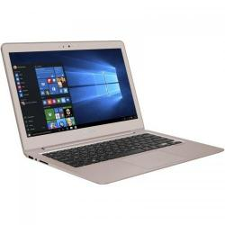Ultrabook Asus Zenbook UX330UA-FC034T, Intel Core i7-6500U, 13.3inch, RAM 8GB, SSD 256GB, Intel HD Graphics 520, Windows 10, Rose Gold