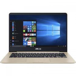 Ultrabook ASUS ZenBook UX430UA-GV261T, Intel Core i5-8250U, 14inch, RAM 8GB, SSD 256GB, Intel UHD Graphics 620, Windows 10, Gold