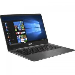 Ultrabook ASUS ZenBook UX430UA,  Intel Core i5-7200U, 14inch, RAM 8GB, SSD 256GB, Intel HD Graphics 620, Windows 10, Grey
