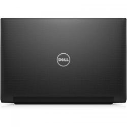 Ultrabook Dell Latitude 7480, Intel Core i5-7300U, 14inch, RAM 8GB, SSD 512GB, Intel HD Graphics 620, Linux, Black