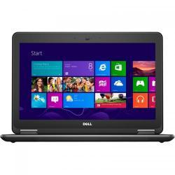 Ultrabook Dell Latitude E7250, Intel Core i5-5300U, 12.5inch, RAM 8GB, SSD 128GB, Intel HD Graphics 5500, Windows 8.1 Pro, Black