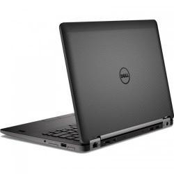 Ultrabook Dell Latitude E7470, Intel Core i7-6600U, 14inch, RAM 8GB, SSD 256GB, Intel HD Graphics 520, Linux, Black