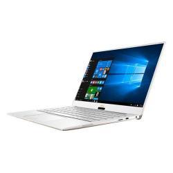 Ultrabook Dell XPS 9370, Intel Core i7-8550U, 13.3inch Touch, RAM 16GB, SSD 512GB, Intel UHD Graphics 620, Windows 10 Pro, Rose Gold