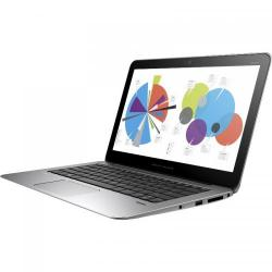 Ultrabook HP EliteBook Folio 1020 G1, Intel Core M-5Y51, 12.5inch Touch, RAM 8GB, SSD 256GB, Intel HD 5300, Windows 10 Pro, Silver