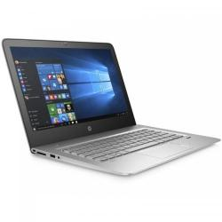 Ultrabook HP ENVY 13-ab003nn, Intel Core i7-7500U, 13.3inch, RAM 16GB, SSD 512GB, Intel HD Graphics 620, Windows 10, Silver