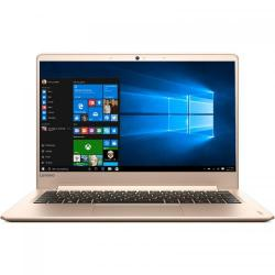 Ultrabook Lenovo IdeaPad 710S Plus, Intel Core i5-7200U, 13.3inch, RAM 8GB, SSD 256GB, nVidia GeForce 940MX 2GB, Windows 10, Gold
