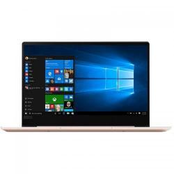 Ultrabook Lenovo IdeaPad 720S-13IKB, Intel Core i5-7200U, 13.3inch, RAM 8GB, SSD 256GB, Intel HD Graphics 620, Windows 10, Champagne