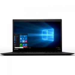 Ultrabook Lenovo ThinkPad X1 Carbon 3rd gen, Intel Core i7-5500U, 14inch Touch, RAM 8GB, SSD 256GB, Intel HD Graphics 5500, 4G, Windows 10 Pro, Black