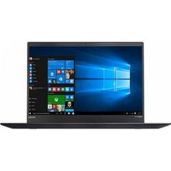 Ultrabook Lenovo ThinkPad X1 Carbon 5th, Intel Core i7-7600U, 14inch, RAM 16GB, SSD 512, Intel HD Graphics 620, 4G, Windows 10 Pro, Black