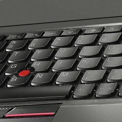 Ultrabook Lenovo ThinkPad X250, Intel Core i3-5010U, 12.5inch, RAM 4GB, SSH 500GB, Intel HD Graphics 5500, Windows 7 Pro + Windows 8.1 Pro, Black