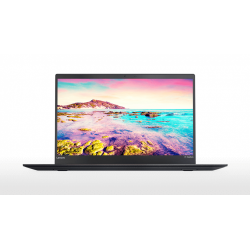 Ultrabook Lenovo X1 Carbon 5th gen, Intel Core I7-7500U, 14inch, RAM 16GB, SSD 512GB, Intel HD Graphics 620, 4G, Windows 10 Pro, Black