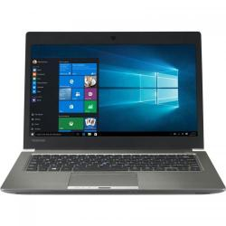 Ultrabook Toshiba Portege Z30T-C-133, Intel Core i7-6500U, 13.3inch Touch, RAM 16GB, SSD 512GB, Intel HD Graphics 520, 4G, Windows 10 Pro, Silver