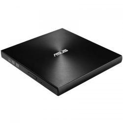 Unitate optica externa DVDRW Asus SDRW-08U7M-U, Black
