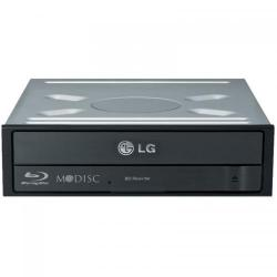 Unitate optica interna Blu-Ray LG BH16NS55 black, Retail