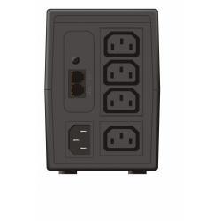UPS Mustek PowerMust 636, 650VA