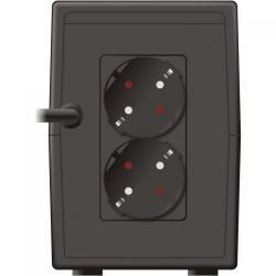UPS Mustek PowerMust 636EG, 650VA