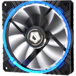 Ventilator ID-Cooling CF-14025-B 140mm Blue LED