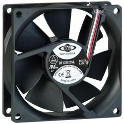 Ventilator Inter-Tech 80mm fan
