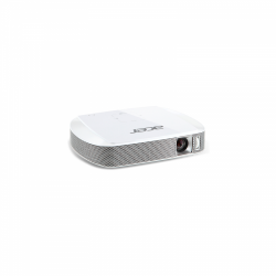 Videoproiector Acer C205, White