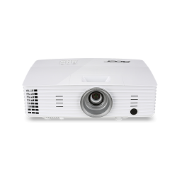 Videoproiector Acer P1185, White