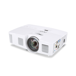 Videoproiector Acer S1283HNE, White