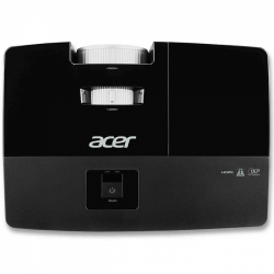 Videoproiector Acer X113P, Black
