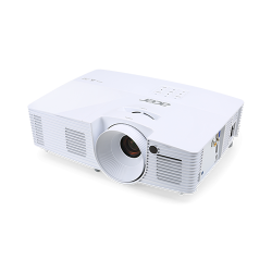 Videoproiector Acer X135WH, White