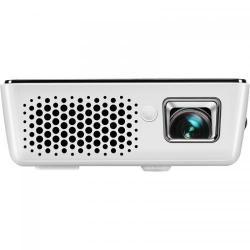 Videoproiector BenQ GP3, White/Black