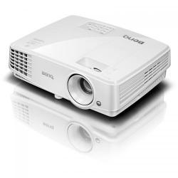 Videoproiector BenQ MS517H, White