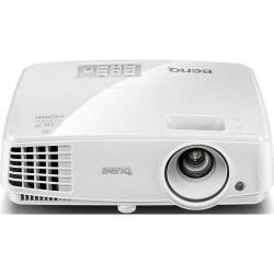 Videoproiector BenQ MS527, White