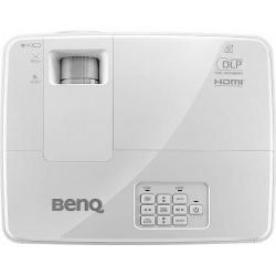 Videoproiector BenQ MX528, White