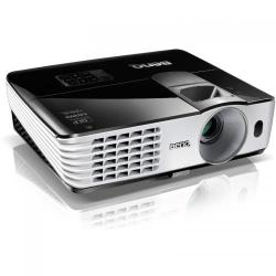 Videoproiector BenQ MX666+, Black/Silver