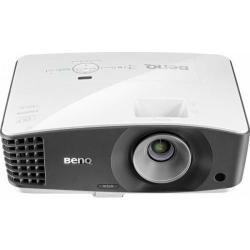 Videoproiector BenQ MX704 + Qcast WiFi, White