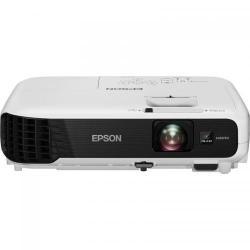 Videoproiector Epson EB-S04, White
