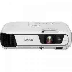 Videoproiector Epson EB-S31, White