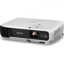 Videoproiector Epson EB-U04, White