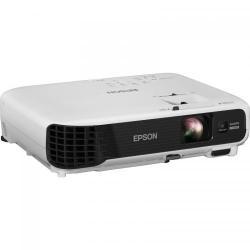 Videoproiector Epson EB-W04, White