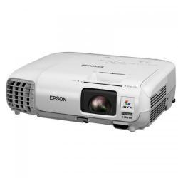 Videoproiector Epson EB-W29, Silver