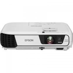 Videoproiector Epson EB-W31, White