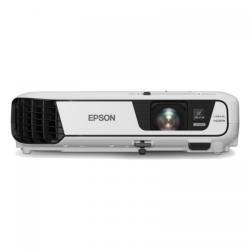 Videoproiector Epson EB-W32, White