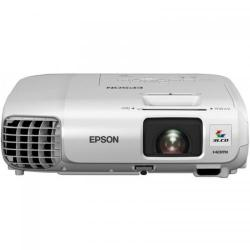 Videoproiector Epson EB-X27, Silver