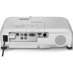 Videoproiector Epson EB-X31, White
